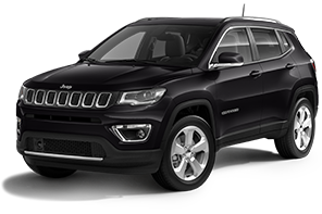 DER JEEP<sub>®</sub> COMPASS