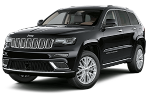 DER JEEP<sub>®</sub> GRAND CHEROKEE