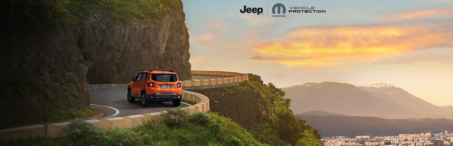 Jeep Services, Ersatzteile und Zubehör | Mopar Deutschland